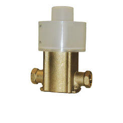 Click here to see Toto TS6P Toto TS6P Push Button Valve Rough Valve only