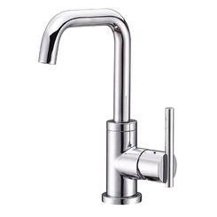 Click here to see Danze D228558 DANZE D228558 PARMA ONE HANDLE LAV FAUCET CHROME