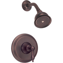 Click here to see Danze D500540RB Danze D500540RB One Handle Shower Trim Oil Rub Bronze