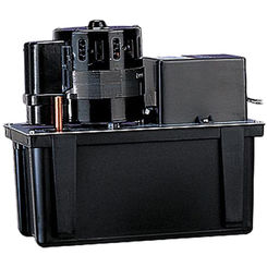 Click here to see Little Giant 553138 Little Giant 553138 VCL-45S Condensate Removal Pump