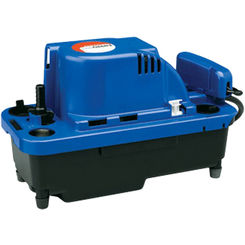 Click here to see Little Giant 554533 Little Giant 554533 VCMX-20 Condensate Removal Pump