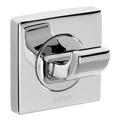 Click here to see Toto YH626#CP Toto YH626 Polished Chrome Aimes Robe Hook