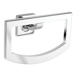 Click here to see Toto YR626#CP Toto YR626 Polished Chrome Aimes Towel Ring