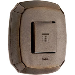 Click here to see Toto TS970C3#RB Toto TS970C3 Oil Rubbed Bronze Guinevere Push Button Valve Trim