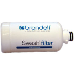 Click here to see Brondell SWF100 Swash Ecoseat 100 Bidet Filter