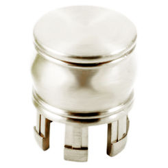 Click here to see Delta RP64156 Delta RP64156 Chrome Traditional End Cap - Replacement Part