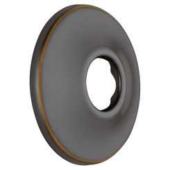 Click here to see Delta RP6025OB Delta RP6025OB Round Shower Flange, Oil Rubbed Bronze