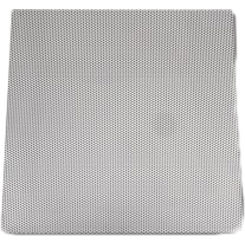 Click here to see Shoemaker PT-2X4 Shoemaker PT 2'X4' White Perforated T-Bar Panel