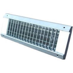 Click here to see Shoemaker USR34-SC-20X6 20X6 White Vent Cover (Galvanized Steel)-Shoemaker USR34-SC Series