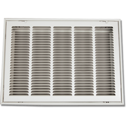 Click here to see Shoemaker FG/AD-46X20 Shoemaker FG/AD 46 in X 20 in Filter Grille Access Door In White