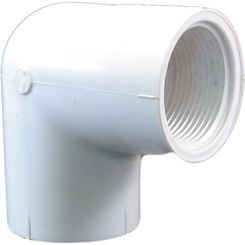 Click here to see Commodity  Schedule 40 PVC 90 Degree 1-1/4 Inch Elbow