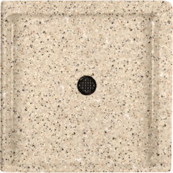 Click here to see Swanstone SD03636MD.040 Swanstone SS-36DTF-040 Bermuda Sand 36