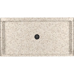 Click here to see Swanstone SF03460MD.046 Swanstone SS-3460-046 Almond Galaxy 34