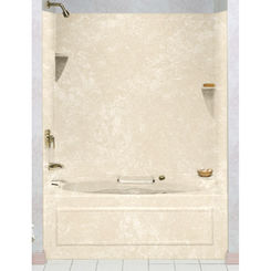 Click here to see Swanstone SS04872WP.126 Swanstone SSWP-4872-126 Cloud Bone 48