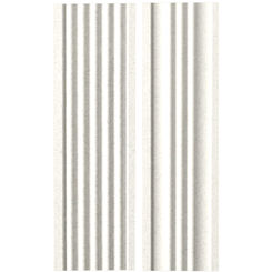 Click here to see Swanstone TC04105.018 Swanstone TC-4105TR-018 Bisque Coordinate Trim Piece For Wall Kit