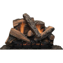 Click here to see MHSC 2430STEK MAJESTIC 2430STEK TWO TOP LOG ENHANCEMENT KIT FOR 24ST-R AND 30ST-R LOG SETS