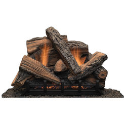 Click here to see MHSC 30ST-R Majestic 30ST-R Timber Refractory Series Ceramic Log Set
