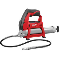 Click here to see Milwaukee 2446-20 Milwaukee 2446-20 M12 Grease Gun - Tool Only