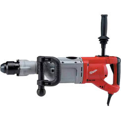 Click here to see Milwaukee 5339-21 Milwaukee 5339-21 model SDS Max Demolition Hammer