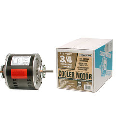 Click here to see Dial 2205 Dial 2205 3/4 HP 1 Speed Motor