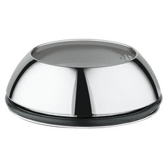 Click here to see Grohe 46116000 Grohe 46116000 Chrome Cover  Cap
