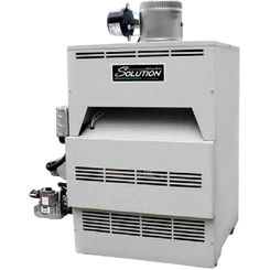 Click here to see Lochinvar CBN090 Lochinvar Solution CBN090 90000 BTU Two Stage Ignition Natural Gas Fired Boiler