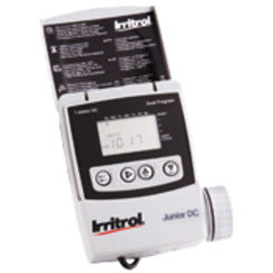 Click here to see Irritrol JRDC-4 Irritrol JRDC-4 4-Station Battery-Operated Controller