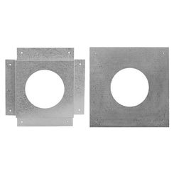 Click here to see M&G DuraVent 6GVFS DuraVent 6GVFS Type B Gas Vent 6-Inch Firestop Spacer