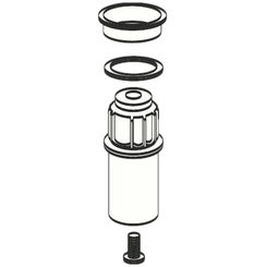 Click here to see Moen 103456 Moen 103456 Handle Adapter Kit