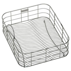 Click here to see Elkay LKWRB2416SS Elkay LKWRB2416SS Polished Stainless Steel Rinsing Basket