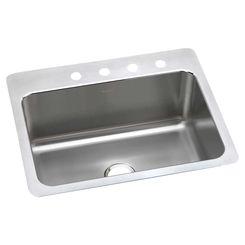 Click here to see Elkay DLSR272210MR2 Elkay DLSR272210MR2 Gourmet Single Bowl Sink