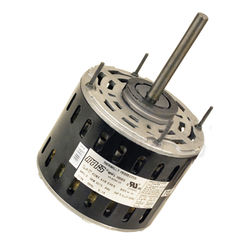 Click here to see Mars 10584 Mars 10584 Blower Motor, 1/4 HP, 230V, Direct Drive, 1/2