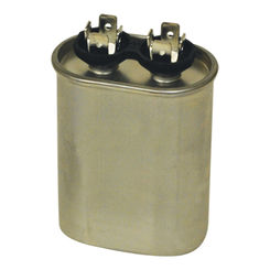 Click here to see Mars 12831 Mars 12831 Motor Run Capacitor, 75 MFD, 440V, Oval