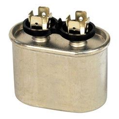 Click here to see Mars 12931 Mars 12931 Motor Run Capacitor, 7.5 MFD, 440V, Oval
