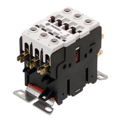 Click here to see Mars 13113 Mars 13113 GE Definite Purpose Contactor, 30A, 3P, 24V