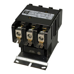 Click here to see Mars 13260 Mars 13260 GE Definite Purpose Contactor, 90A, 3P, 24V