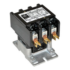 Click here to see Mars 13625 Mars 13625 GE Definite Purpose Contactor, 60A, 3P, 24V