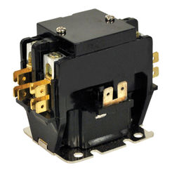 Click here to see Mars 17127 Mars 17127 Definite Purpose Contactor, w/ Lugs, 20A, 2P