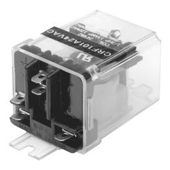 Click here to see Mars 43060 Mars 43060 Enclosed Switching Relay, SPDT, 24V, Plug Mount