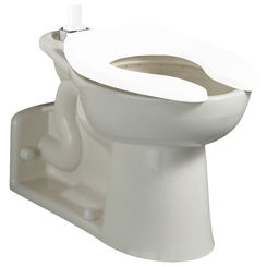 Click here to see American Standard 3696.001.020 American Standard 3696.001.020 White Priolo Elongated Toilet Bowl