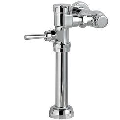 Click here to see American Standard 6047.525.002 American Standard 6047.525.002 FloWise Manual Flush Valve, Chrome