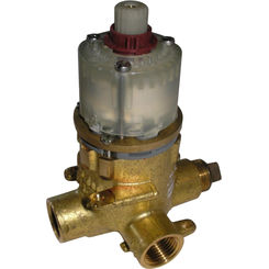 Click here to see American Standard R127 American Standard R127 PEX Tub/Shower Rough-In Valve Body
