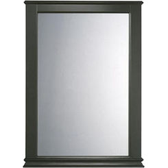 Click here to see American Standard 9210.101.322 American Standard 9210.101.322 Portsmouth Mirror, Dark Chocolate