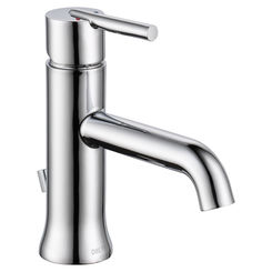 Click here to see Delta 559LF-MPU Delta 559LF-MPU Trinsic Chrome One Handle Bathroom Faucet