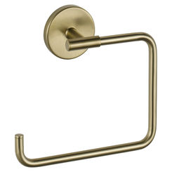 Click here to see Delta 759460-CZ Delta 759460-CZ Trinsic Champagne Bronze Towel Ring