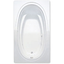 Click here to see Aquatic 5772621V-WH Aquatic Bath 5772621-WH White 72