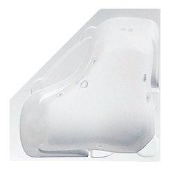 Click here to see Aquatic 9560621V-WH Aquatic Bath 9560621-WH White 60