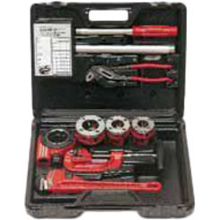 Click here to see Rothenberger 70614 Rothenberger 70614 SUPER CUT Plumbers Kit