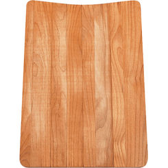 Click here to see Blanco 440229 Blanco 440229 Wooden Cutting Board (Fits Diamond Equal Double Bowl)(Red Alder)