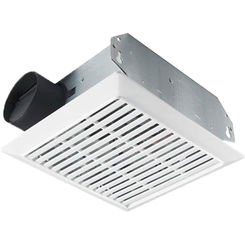 Click here to see Broan 695 Broan-NuTone 695 70 CFM Wall/Ceiling Mount Exhaust Bath Fan